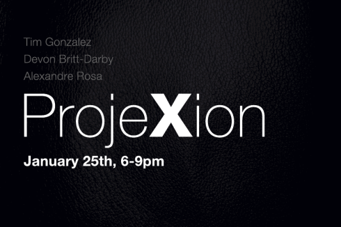 ProjeXionfront